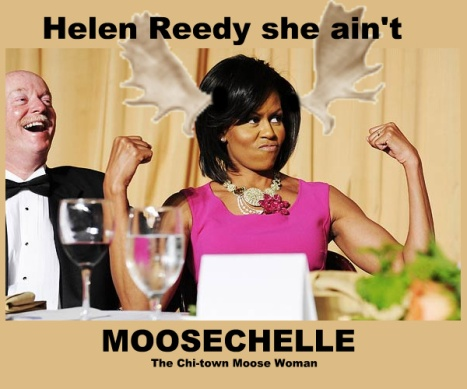 Moosechelle